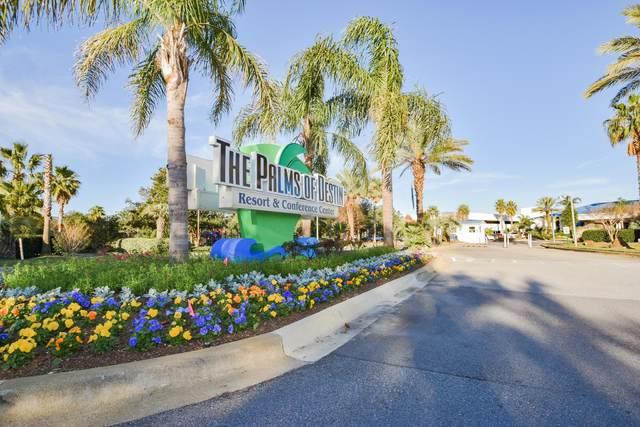 4207 Indian Bayou Trail Unit 2209, Destin, FL 32541 (MLS #859570) :: Anchor Realty Florida
