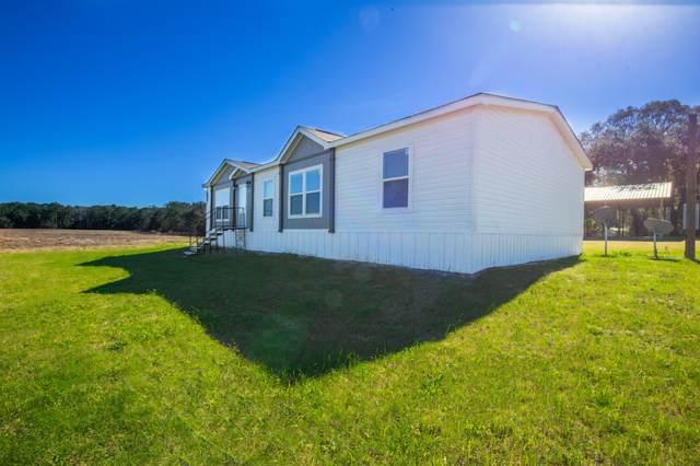 5133 Creek Road, Vernon, FL 32462 (MLS #859572) :: Engel & Voelkers - 30A Beaches