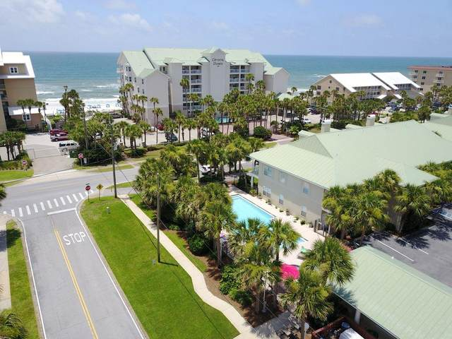71 Woodward Street Unit 124, Destin, FL 32541 (MLS #859578) :: The Ryan Group