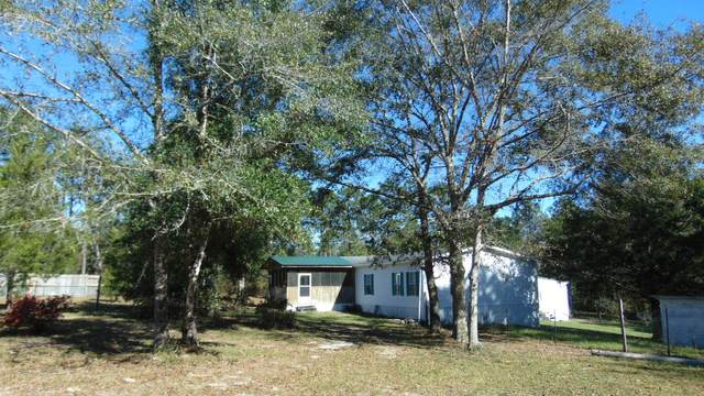 381 Caswell Drive, Defuniak Springs, FL 32435 (MLS #859587) :: Scenic Sotheby's International Realty