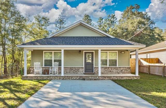 3197 Maple Street, Crestview, FL 32539 (MLS #859588) :: 30A Escapes Realty