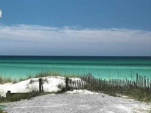 lot 10 Tidewater Court, Rosemary Beach, FL 32461 (MLS #859590) :: Vacasa Real Estate
