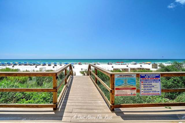 10811 Front Beach Road #309, Panama City Beach, FL 32407 (MLS #859592) :: RE/MAX By The Sea