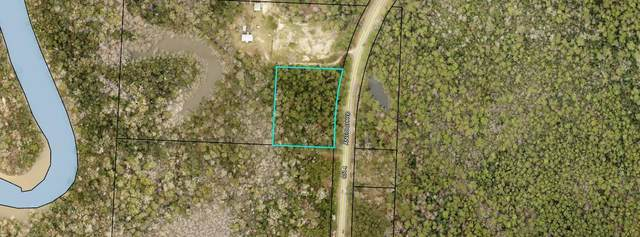 5040 Antioch Road, Crestview, FL 32539 (MLS #859600) :: Somers & Company