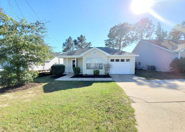 408 Apple Drive, Crestview, FL 32536 (MLS #859607) :: Scenic Sotheby's International Realty