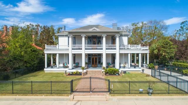 114 W Desoto Street, Pensacola, FL 32501 (MLS #859617) :: Linda Miller Real Estate