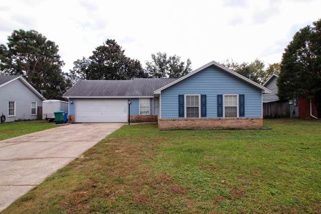 9 Holly Road, Crestview, FL 32539 (MLS #859628) :: ENGEL & VÖLKERS