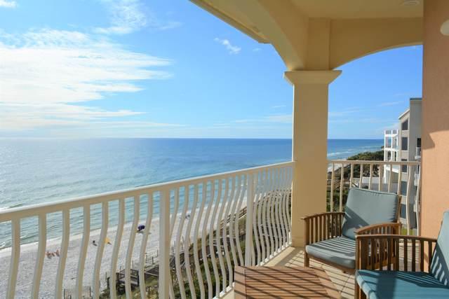 8638 E Co Highway 30-A Unit C-402, Seacrest, FL 32461 (MLS #859633) :: Berkshire Hathaway HomeServices Beach Properties of Florida