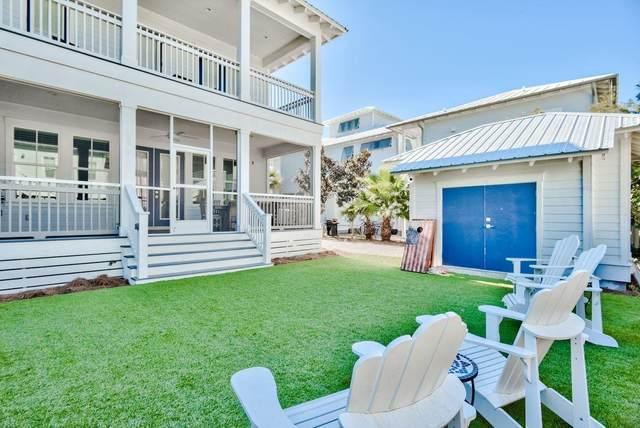 17 E Blue Crab Loop, Seacrest, FL 32461 (MLS #859637) :: Coastal Lifestyle Realty Group
