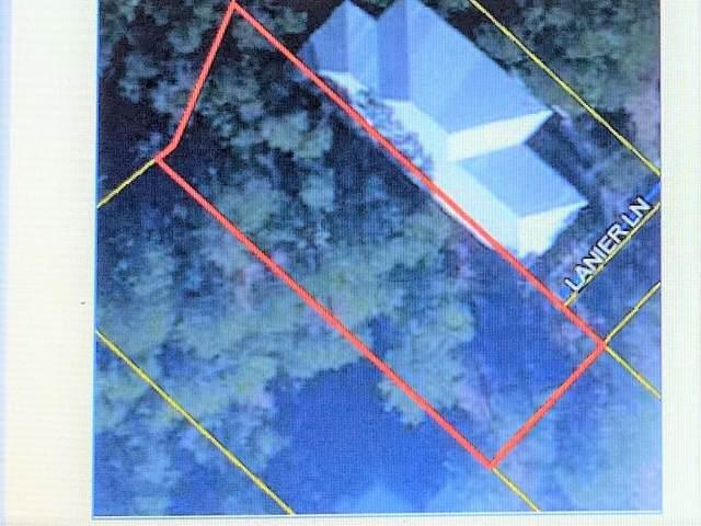 Lot 23 Lanier Lane, Santa Rosa Beach, FL 32459 (MLS #859639) :: Scenic Sotheby's International Realty