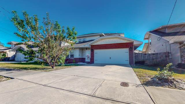 506 NW Hooper Drive, Fort Walton Beach, FL 32548 (MLS #859642) :: Coastal Lifestyle Realty Group