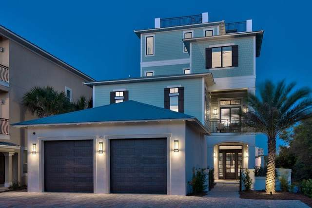 42 Miami Street, Miramar Beach, FL 32550 (MLS #859656) :: Scenic Sotheby's International Realty