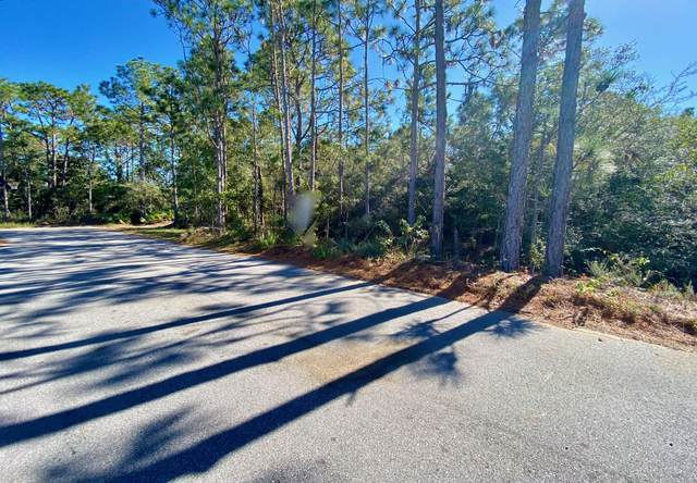 0000 Tarpon Avenue, Gulf Breeze, FL 32563 (MLS #859657) :: Counts Real Estate on 30A