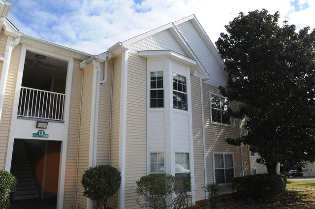1501 N Partin Drive #240, Niceville, FL 32578 (MLS #859662) :: Coastal Lifestyle Realty Group
