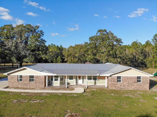 5951 E St Highway 20, Freeport, FL 32439 (MLS #859668) :: Scenic Sotheby's International Realty