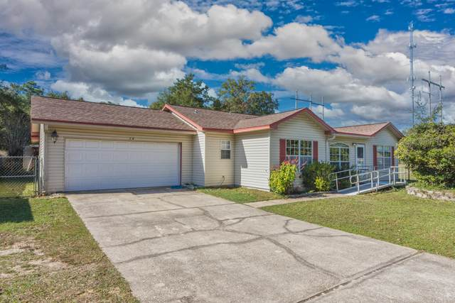 216 Brookmeade Drive, Crestview, FL 32539 (MLS #859671) :: The Ryan Group