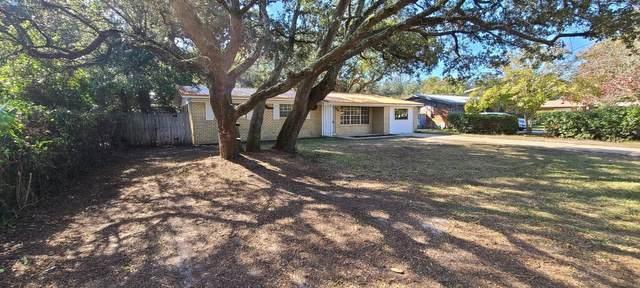 704 Revere Avenue, Fort Walton Beach, FL 32547 (MLS #859678) :: The Premier Property Group