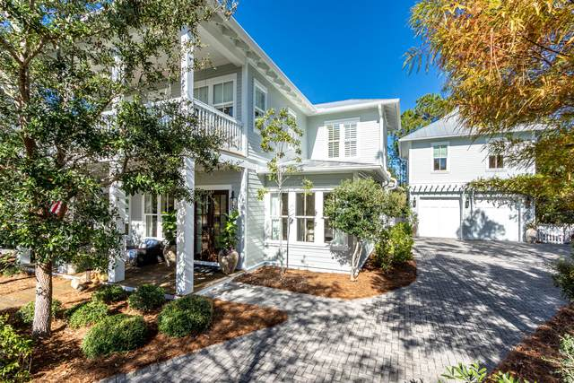 107 Sunflower Street, Santa Rosa Beach, FL 32459 (MLS #859681) :: Counts Real Estate on 30A