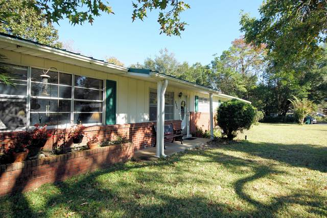 506 Division Street, Fort Walton Beach, FL 32547 (MLS #859686) :: Scenic Sotheby's International Realty