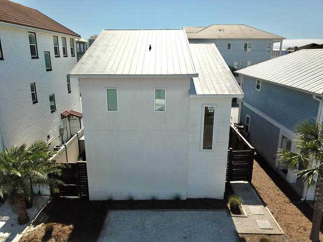 28 Tidewater Court, Inlet Beach, FL 32461 (MLS #859690) :: Somers & Company