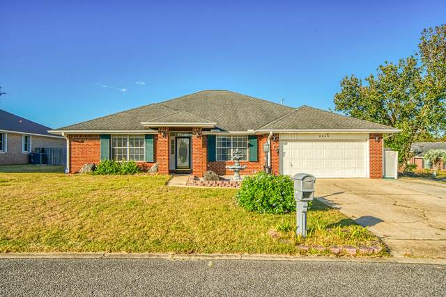 2845 Tamiami Trail, Crestview, FL 32539 (MLS #859691) :: ENGEL & VÖLKERS
