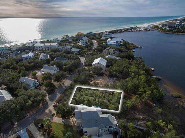 000 Pelican Circle, Inlet Beach, FL 32461 (MLS #859693) :: Better Homes & Gardens Real Estate Emerald Coast
