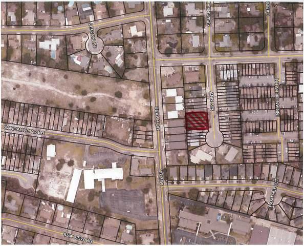207 Ann Circle #10, Destin, FL 32541 (MLS #859695) :: Scenic Sotheby's International Realty