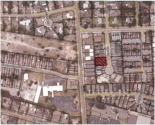 207 Ann Circle #8, Destin, FL 32541 (MLS #859696) :: Scenic Sotheby's International Realty