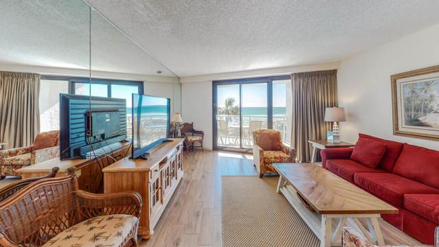 4227 Beachside Two Drive Unit 227, Miramar Beach, FL 32550 (MLS #859706) :: Somers & Company