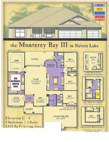 Lot 147 Walk Along Way, Crestview, FL 32536 (MLS #859707) :: Back Stage Realty