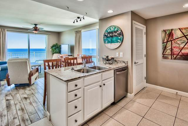 17739 Front Beach Road 1001W, Panama City, FL 32413 (MLS #859718) :: Coastal Lifestyle Realty Group