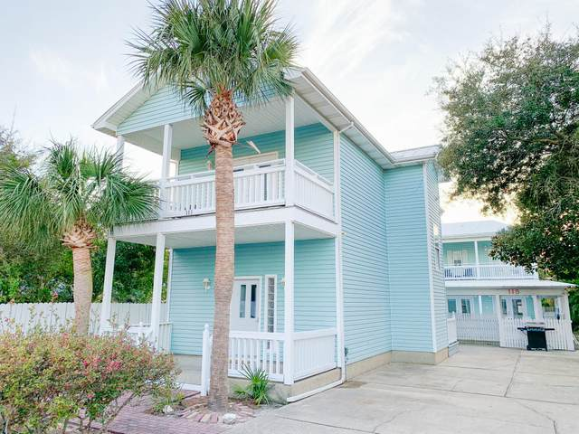 115 Alamo Street, Miramar Beach, FL 32550 (MLS #859720) :: The Ryan Group