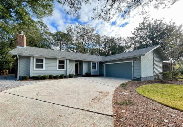 646 Caribbean Way, Niceville, FL 32578 (MLS #859723) :: Coastal Lifestyle Realty Group
