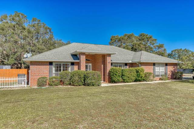 7272 Manatee Street, Navarre, FL 32566 (MLS #859725) :: Counts Real Estate on 30A
