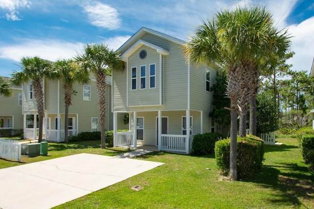 245 Enchanted Way, Santa Rosa Beach, FL 32459 (MLS #859730) :: Berkshire Hathaway HomeServices Beach Properties of Florida