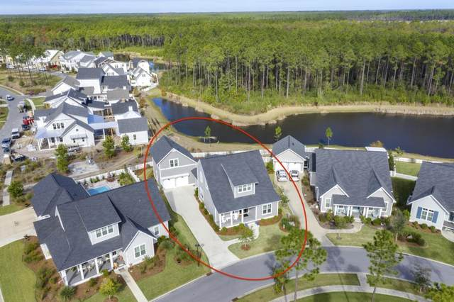 141 Sandchase Circle, Inlet Beach, FL 32461 (MLS #859734) :: Somers & Company