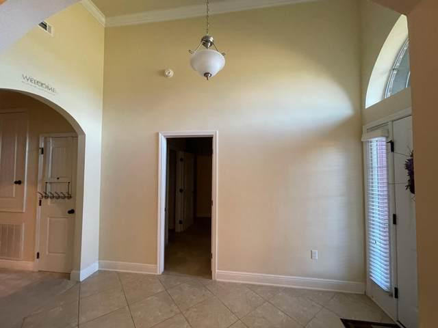 3339 Citrine Circle, Crestview, FL 32539 (MLS #859741) :: Luxury Properties on 30A