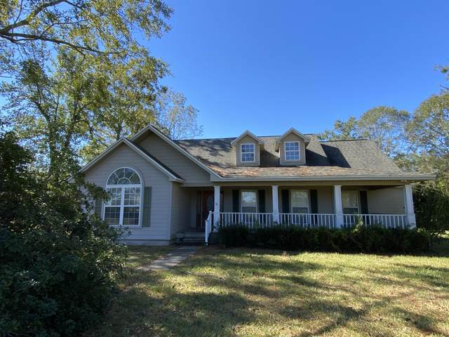 1850 Hwy C-180, Baker, FL 32531 (MLS #859744) :: Berkshire Hathaway HomeServices PenFed Realty