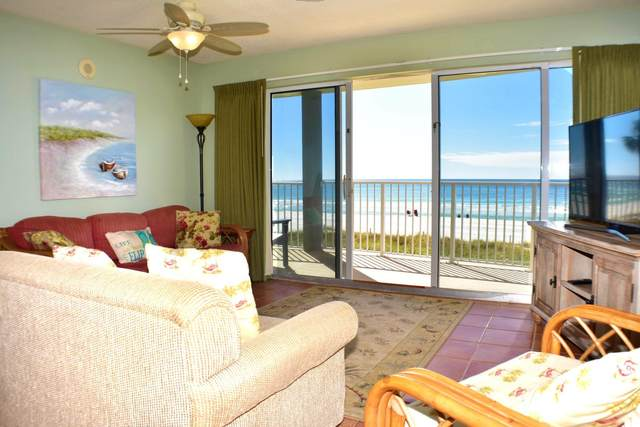 10513 Front Beach Road Unit 105, Panama City Beach, FL 32407 (MLS #859747) :: RE/MAX By The Sea