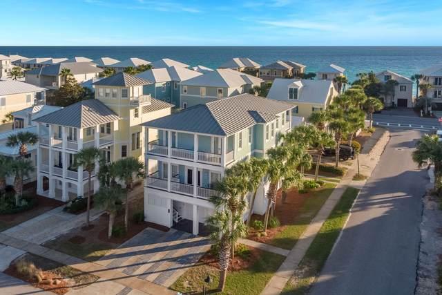 125 Los Angeles Street, Miramar Beach, FL 32550 (MLS #859765) :: 30a Beach Homes For Sale