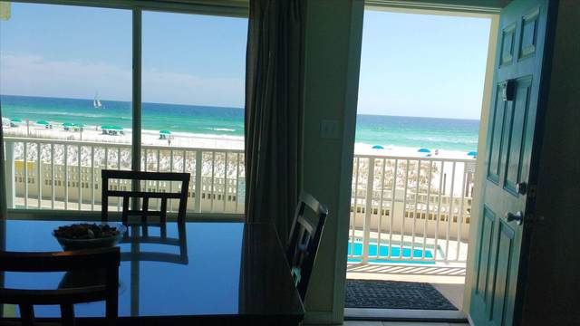 667 Nautilus Court Unit 204, Fort Walton Beach, FL 32548 (MLS #859766) :: Keller Williams Realty Emerald Coast