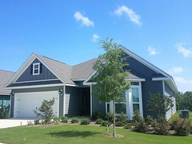 105 Mary Ellen Way, Freeport, FL 32439 (MLS #859770) :: Engel & Voelkers - 30A Beaches