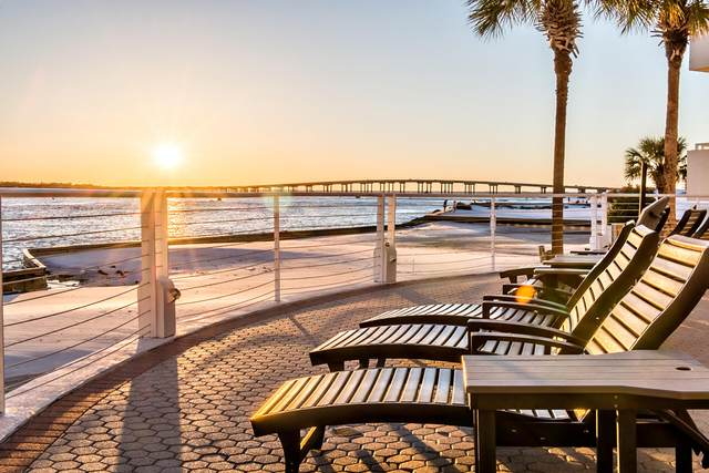 100 Gulf Shore Drive Unit 102, Destin, FL 32541 (MLS #859778) :: Somers & Company