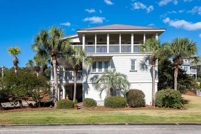 122 Gulf Dunes Lane, Santa Rosa Beach, FL 32459 (MLS #859779) :: Berkshire Hathaway HomeServices Beach Properties of Florida
