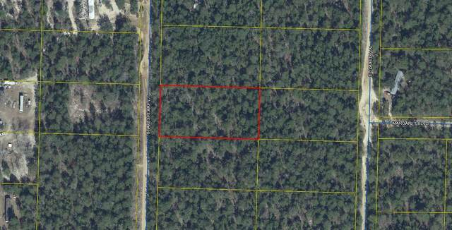 1 acre Shakespeare Court, Defuniak Springs, FL 32433 (MLS #859780) :: Back Stage Realty