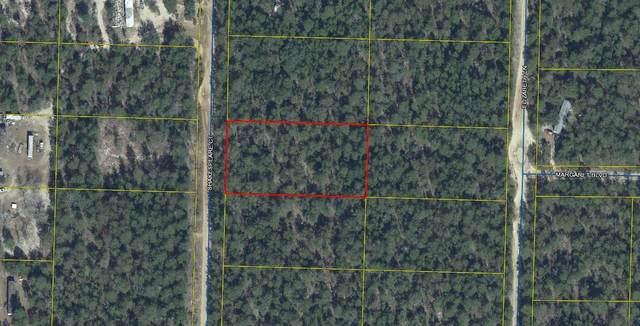 1 acre Shakespeare Court, Defuniak Springs, FL 32433 (MLS #859780) :: Corcoran Reverie