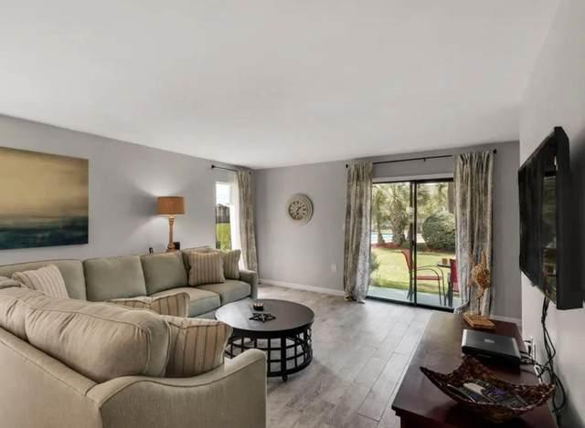 2000 Scenic Gulf Drive #6, Miramar Beach, FL 32550 (MLS #859783) :: 30a Beach Homes For Sale