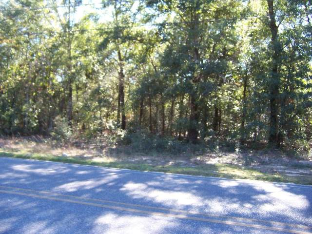 7 Ac Martin Road, Defuniak Springs, FL 32433 (MLS #859785) :: Engel & Voelkers - 30A Beaches
