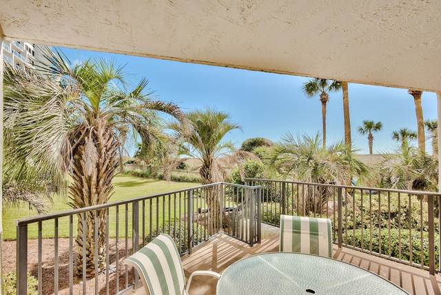 4017 Beachside One Drive Unit 4017, Miramar Beach, FL 32550 (MLS #859787) :: Berkshire Hathaway HomeServices Beach Properties of Florida
