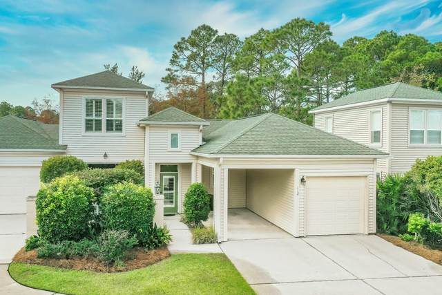 112 Courtyard Drive, Santa Rosa Beach, FL 32459 (MLS #859792) :: Linda Miller Real Estate